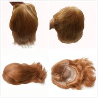 customer order women toupee