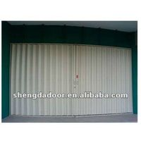 Manual sliding door thumbnail image