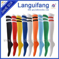 New Style high quality OEM sport football socks thumbnail image