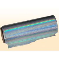 PET metallized film for packaging and lamination