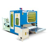 JZ-CS-A-3L Automatic N-fold towel folder
