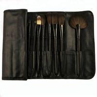 Hot Selling 32pcs Wood Handle Custom Logo Makeup Brush thumbnail image