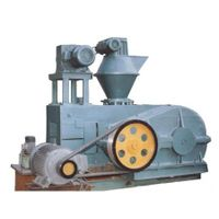 Dry Powder briquette maker thumbnail image