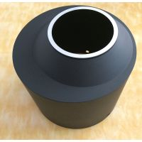 High-end custom lampshades