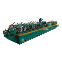 SP32 Steel Pipe Making Pipe Machine Price