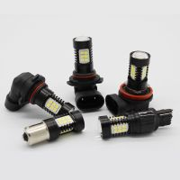 Classic SMD 22W Highlight Spotlights LED Fog Lights Quality Factory Direct thumbnail image