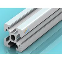 Best Price 6mm Slot Le-6-2020 Industrial Aluminium Profile