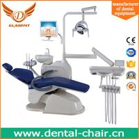 Dental Chair for Lefty and Right Hand Opertation with Three Memory Programme thumbnail image
