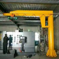 China Mingdao Brand 1 ton 2 ton 3 ton 4 ton 5 ton 10 ton Jib Crane