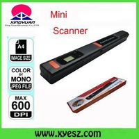 A4 Paper Portable Scanner