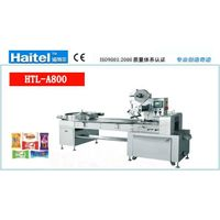 Automatic High Speed Candy Pillow Type Packaging Machine