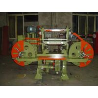 SHOE SOLE BEVEL CUTTING MACHINE