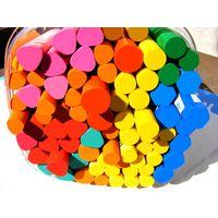 Crayon making machine thumbnail image