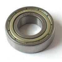 Deep groove ball bearing 6003-zz,2rs