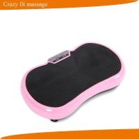 Home use vibration machine