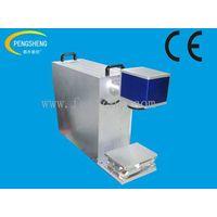 Portable fiber laser marking machine thumbnail image
