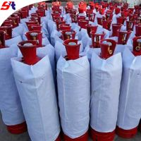 High purity Refrigerant grade Propane gas