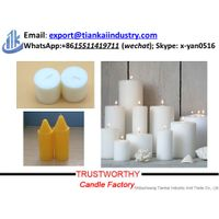 Pillar Shaped Scented Candle Cheap candle price thumbnail image