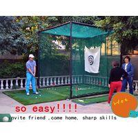 golf cage thumbnail image