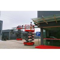 Scissor lift Model no AWP46.79HD