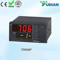 6-channel temperature  indicator