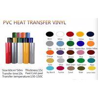 PVC heat transfer vinyl Korean quality thumbnail image