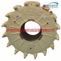 Eaton WCB424 cooled brake/auxiliary brake: Stator disc/Center disc