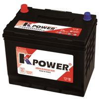 K Power Automotive Battery