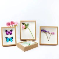 Decoration Art Picture Photo Frame Deep 3d Shadow Box Frame
