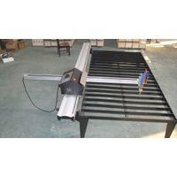 Portable cnc plasma cutting machine