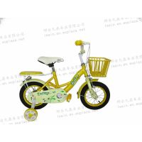 High quality cute children bicycle/kids bike for boys with training wheels