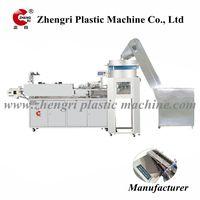 Disposable Plastic Syringe Barrel Small Silk Screen Printing Machine