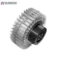 CE Qualified High Quality POC Industrial Clutch