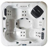 Monalisa Waterfall 4 Seatings Whirlpool Hot Tub Massage SPA M-3391