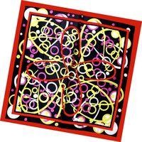 Factory-No MOQ-Wholesale 100% Silk Bandana thumbnail image