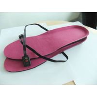 Remote Control/Wireless Electric Heated Warm Insoles