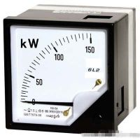200KW Active Power Meter 160160mm
