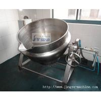 Seafood Jacketed kettle