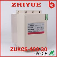 3 phase zukcs 0.4kv 400v 30kvar regulator capacitor switching contactor