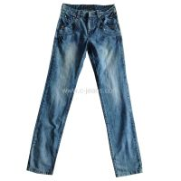 Men's Fashion Jeans Skinny Denim Jeans thumbnail image