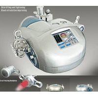 2012 Salon top one cryolipolysis machine freeze lipo fat