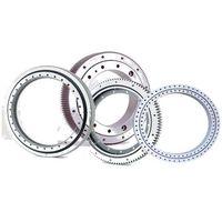 China sky wheel slewing bearing manufacturer, turntable bearing, slewing ring for ferris wheel thumbnail image