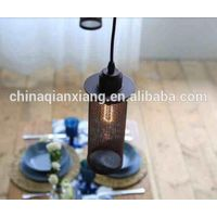Hot Selling Home Decoration Antique Retro Brass Lamp thumbnail image
