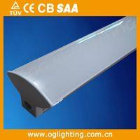 TUV-CE,SAA led stair wall light,led toilet light,led light home thumbnail image