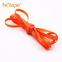 TPU elastic embossed tape for shoelace