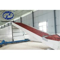 Promotion on Red Chili Belt Dryer for the National Day of China