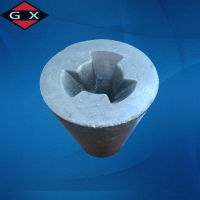 Tundish Sizing Nozzle with Zirconia 95%
