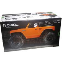 AX90033 Axial AX10 Deadbolt 1:10 4WD EP Crawler Off Road