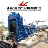 Y83Q-6300C Scrap Metal Baler Shear thumbnail image