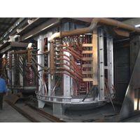 Medium Frequency Coreless Induction Furnace